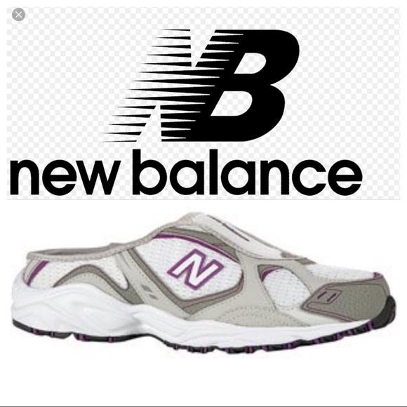 mules new balance